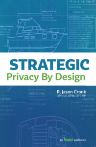 StrategicPrivacyByDesignBook